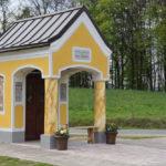 Kapelle Literwirt
